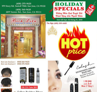 Holiday SALE HOT PRICES